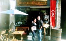« Le Calice des Temps Jadis », une taverne médiévale à Sisteron !