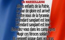 La surprenante histoire d'un hymne : La Marseillaise