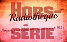 """Radiothèque du mardi 6 novembre hors-série spécial """"Musiques d'automne"""""""