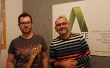 Le groupe Arez Andko, une musique et des textes touchants