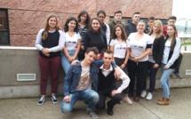 Le lycée des Iscles s'est mobilisé contre le harcèlement