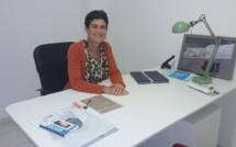 Delphine Bagarry: députée-santé des Alpes de Haute-Provence