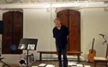 Philippe Forcioli dit et chante la boucherie de 14/18 !