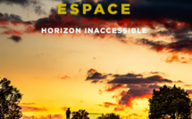 Espace, horizon inaccessible #3