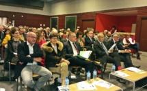 Un débat participatif sur ITER à mi-parcours
