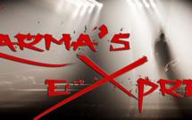 karma's eXpress présente son nouvel opus de 5 titres : vent contraire