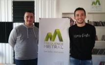 Deux jeunes bas-alpins dans le Rallye de Haute-Provence