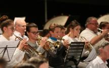 L'harmonie à tous vents dimanche à Digne