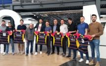 Rugby à 7 : un club élite régional en gestation