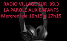 Radio Village 1 - Les Drogues
