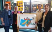 Manosque: l'école des Plantiers cultive les arts