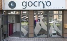Du nouveau chez Go Cryo !