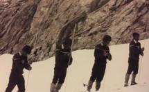 Max Colomban, une vie de secours en montagne