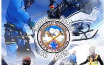 Le PGHM de Briançon fête ses 60 ans !