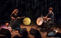 Delâshena vers la nouvelle musique traditionnelle d'iran