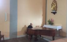 Un récital de Piano en l'Eglise de Sainte Catherine !