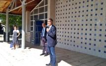Manosque : École et entreprise ont le 04 à Coeur