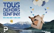 Tous Dehors Enfin saison 7 - Les Compagnies
