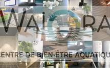 Ouverture d'un centre d'activités aquatique
