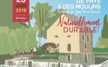 Journées nationales du Patrimoine et des moulins