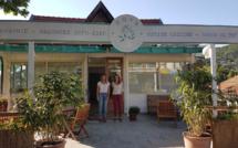 Nouveau à Digne : Nusa, café et bien-être