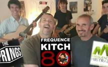 Fréquence Kitch spécial fête de la musique avec The Springs !