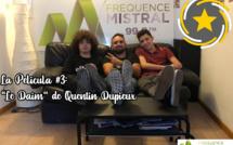 """La Pelicula #3 Critique ciné sur le film """"Le Daim"""""""