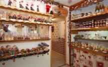 Neva Montagn'art, une chocolaterie pour les gourmands !