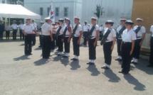 Un pied à terre pour la marine à l'Eco-campus de Sainte-Tulle