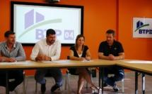 Le BTP lourdement taxé par la transition écologique et solidaire