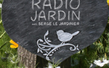 Radio Jardin du 15 juillet 2019