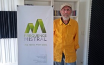 Henri Kartmann expose 50 ans de photos à Forcalquier…