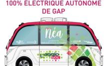 Gap en route vers la mobilité du futur…