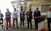 Un pied à terre à Sisteron pour la cité des métiers de Marseille