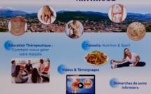 L'association rhumatism'Alp plus près de vous