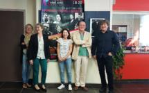 Hommage à Michel Legrand au Centre culturel