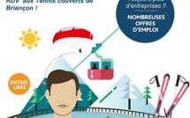 Au cœur des Hautes Alpes : les emplois sont là !