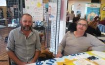 L'aide aux aidants dans les Alpes du sud