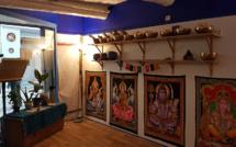 Se détendre aux sons des bols tibétains