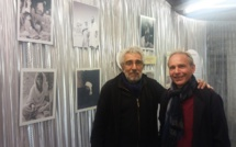 L'Abbé Pierre à la Fondation Carzou: un artiste pas comme les autres!