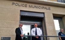Manosque : la police municipale déménage