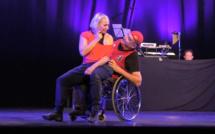 No limit pour le handicap