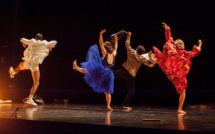 Du cirque de haut vol au Théâtre Durance avec « Deixe-me » le samedi 9 novembre !