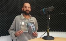 Il écrit poèmes et nouvelles, Gérald Chereau est notre invité