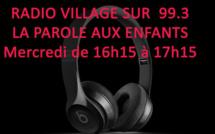 Radio Village n°6 - Les droits des enfants