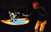 Le cirque des éléphants s'invite dans une école briançonnaise