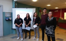 Solidarité entre lycéens : De Manosque à Madagascar