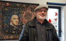 Paul Huet expose au Brusquet