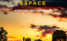 Espace, horizon inaccessible #15