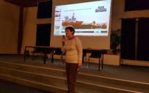 RESF et SOS Méditerranée : sauver, protéger et témoigner